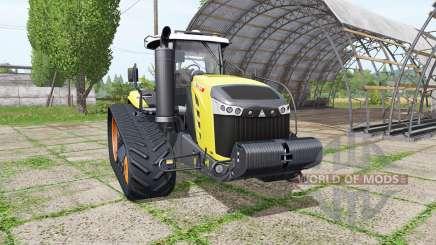 Fendt 1065 Vario MT for Farming Simulator 2017