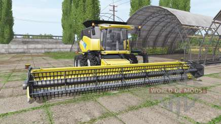 New Holland CR9060 for Farming Simulator 2017