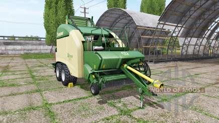 Krone Ultima CF 155 XC for Farming Simulator 2017