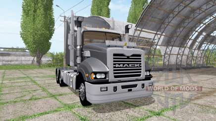 Mack Trident for Farming Simulator 2017