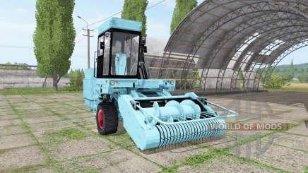 Fortschritt E 281 for Farming Simulator 2017