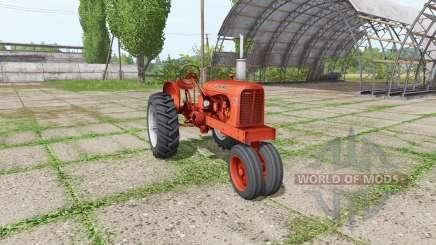 Allis-Chalmers WD-45 for Farming Simulator 2017