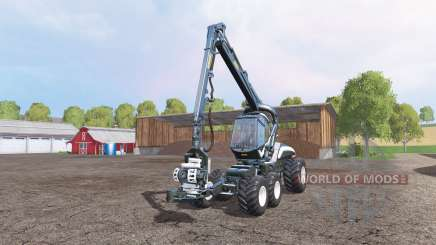 PONSSE Ergo for Farming Simulator 2015