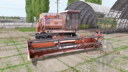 Don 1500A for Farming Simulator 2017