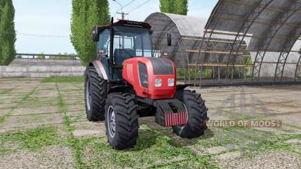 Belarus 2022.3 for Farming Simulator 2017
