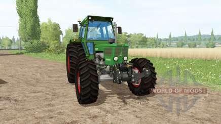 Deutz D10006 for Farming Simulator 2017