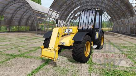 JCB 526-56 v1.1 for Farming Simulator 2017