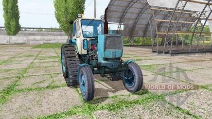 YUMZ 6АЛ v1.1 for Farming Simulator 2017