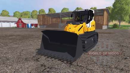 Liebherr LR 634 v1.2 for Farming Simulator 2015
