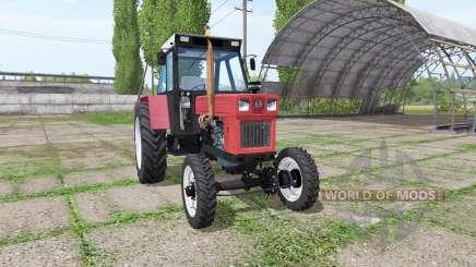 UTB Universal 651 M for Farming Simulator 2017