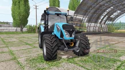 Landini 6-175 for Farming Simulator 2017