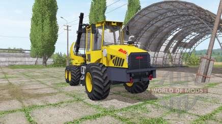 Welte W130K v1.0.1 for Farming Simulator 2017