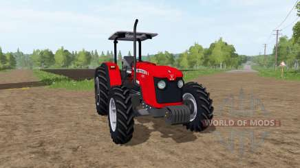 Massey Ferguson 4275 for Farming Simulator 2017