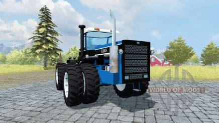 Ford 846 for Farming Simulator 2013