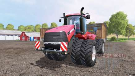 Case IH Steiger 920 for Farming Simulator 2015