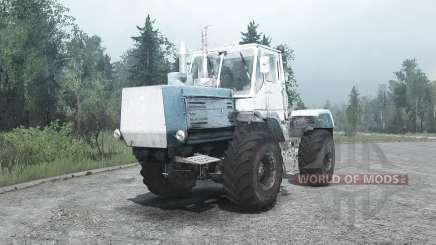 T 150K for MudRunner