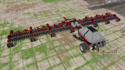 Case IH Precision Hoe for Farming Simulator 2017