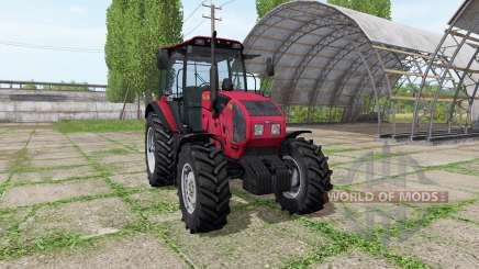 One thousand five hundred twenty three for Farming Simulator 2017