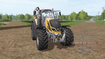 Valtra T254 RowTrac v1.3 for Farming Simulator 2017
