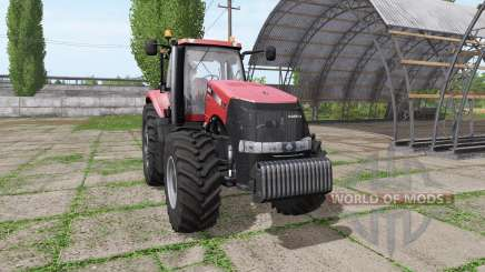 Case IH Magnum 315 CVX for Farming Simulator 2017