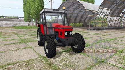 Zetor 5245 for Farming Simulator 2017