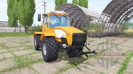 Slobozhanets HTA 220-2 for Farming Simulator 2017
