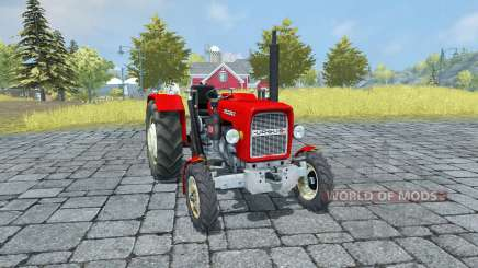 URSUS C-330 v2.0 for Farming Simulator 2013