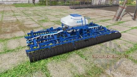 Kinze planter for Farming Simulator 2017