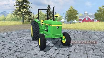 John Deere 2140 for Farming Simulator 2013