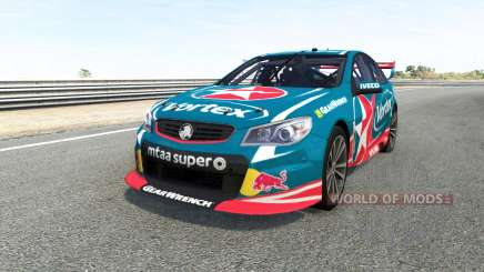Holden Commodore VF V8 Supercar TeamVortex for BeamNG Drive