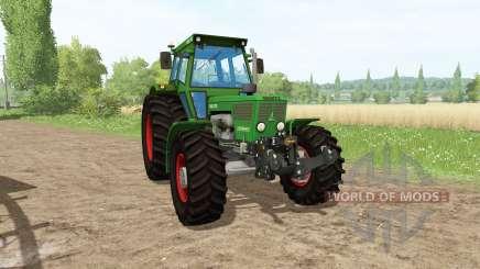 Deutz D13006 for Farming Simulator 2017