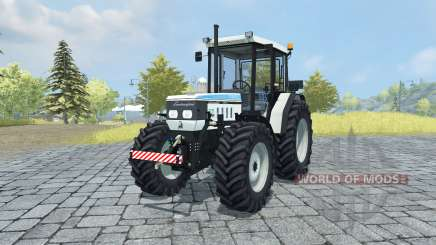 Lamborghini Formula 105 for Farming Simulator 2013