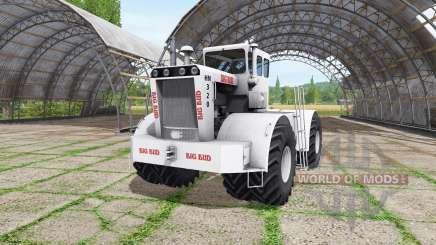 Big Bud HN 320 v1.1 for Farming Simulator 2017
