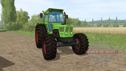 Deutz D8006 for Farming Simulator 2017