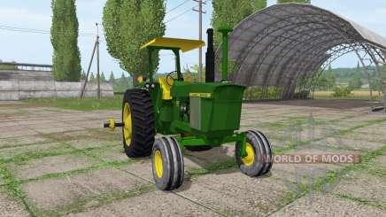 John Deere 4320 v1.1 for Farming Simulator 2017