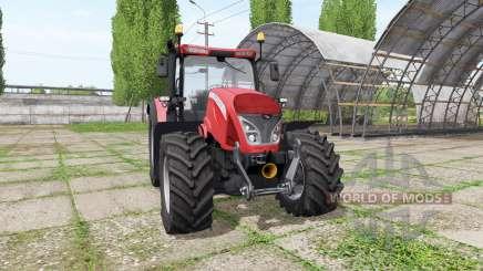 McCormick X7.660 for Farming Simulator 2017