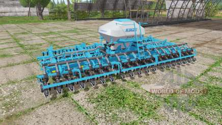 Kinze ProSeed EK v2.0 for Farming Simulator 2017