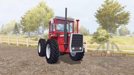 Massey Ferguson 1250 for Farming Simulator 2013