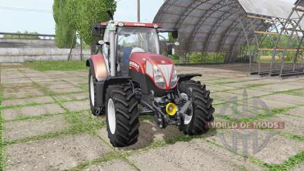 New Holland T7.210 for Farming Simulator 2017