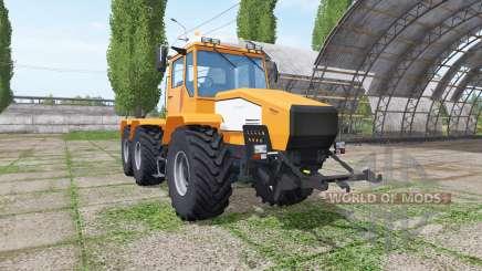 Slobozhanets HTA 300-03 for Farming Simulator 2017