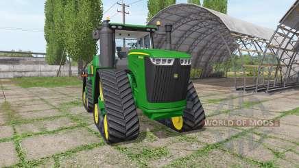 John Deere 9420RX for Farming Simulator 2017
