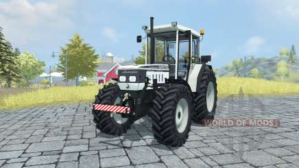 Lamborghini Grand Prix 874-90 Turbo for Farming Simulator 2013