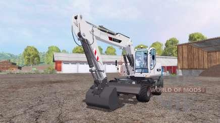 Terex TW 170 for Farming Simulator 2015