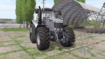 Massey Ferguson 7719 RowTrac for Farming Simulator 2017