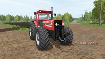 Fiat 180-90 Turbo v2.0 for Farming Simulator 2017