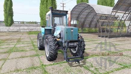 HTZ 16331 for Farming Simulator 2017