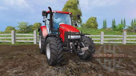 Case IH JXU 85 front loader for Farming Simulator 2015
