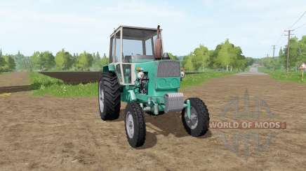 YUMZ 6КЛ v1.4 for Farming Simulator 2017