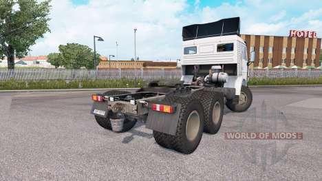 KamAZ 5410 for Euro Truck Simulator 2
