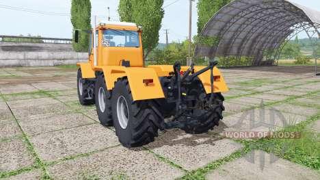Slobozhanets HTA 300-03 v1.2 for Farming Simulator 2017